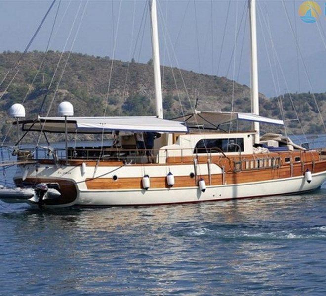 Albatros A Gulet Yat Tekne