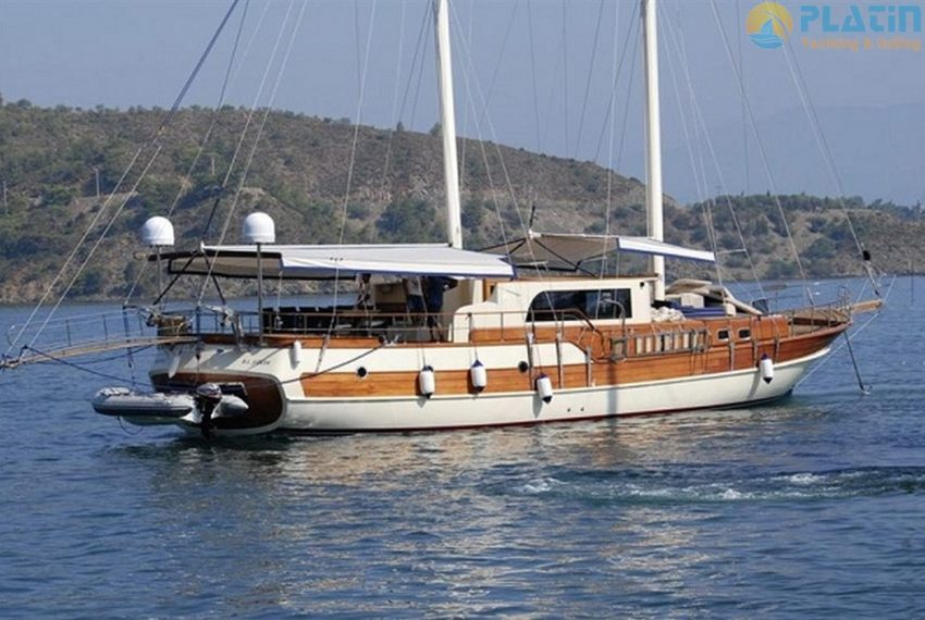 Albatros A Gulet Yat Tekne 01