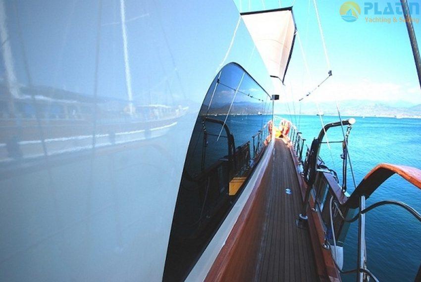Albatros A Gulet Yat Tekne 15