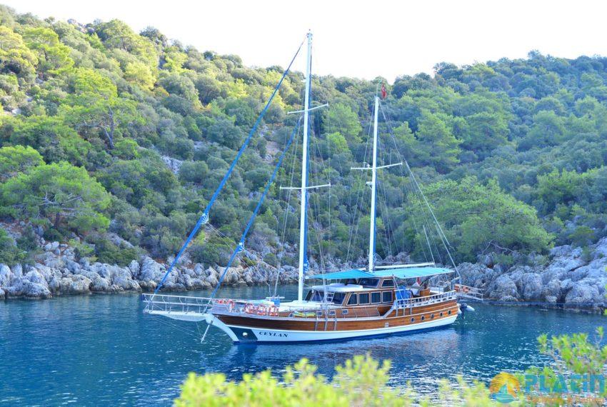 www.maviyolculuktekneleri.com Gulet Ceylan Yat ,sınıfının en güzel örneklerinden birisi. gulet sınıfının en iyilerinden biri olan misafirlerine unutulmaz bir mavi yolculuk vadediyor