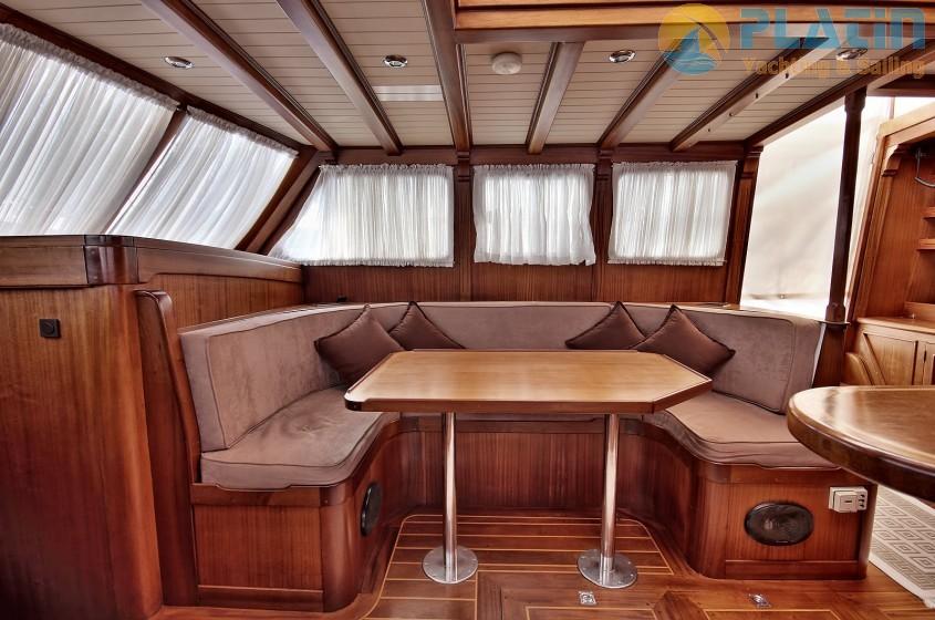 isla Gulet Yat Tekne 01