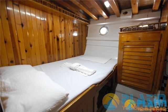 Ali Ugur gulet yat kiralik Tekne 04