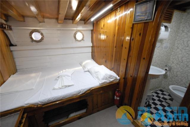 Ali Ugur gulet yat kiralik Tekne 05