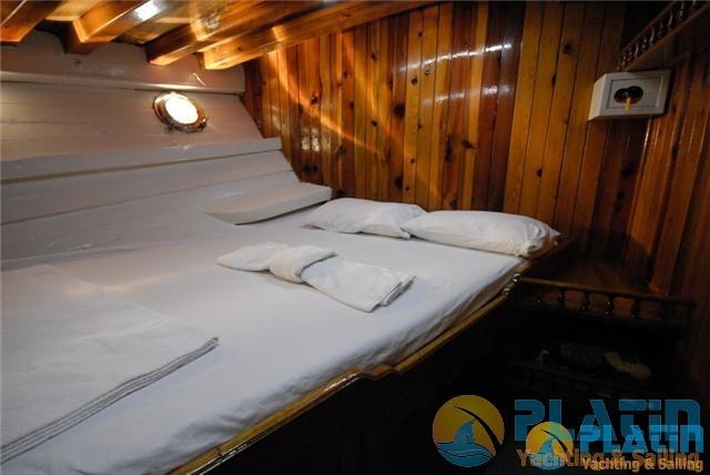 Ali Ugur gulet yat kiralik Tekne 06