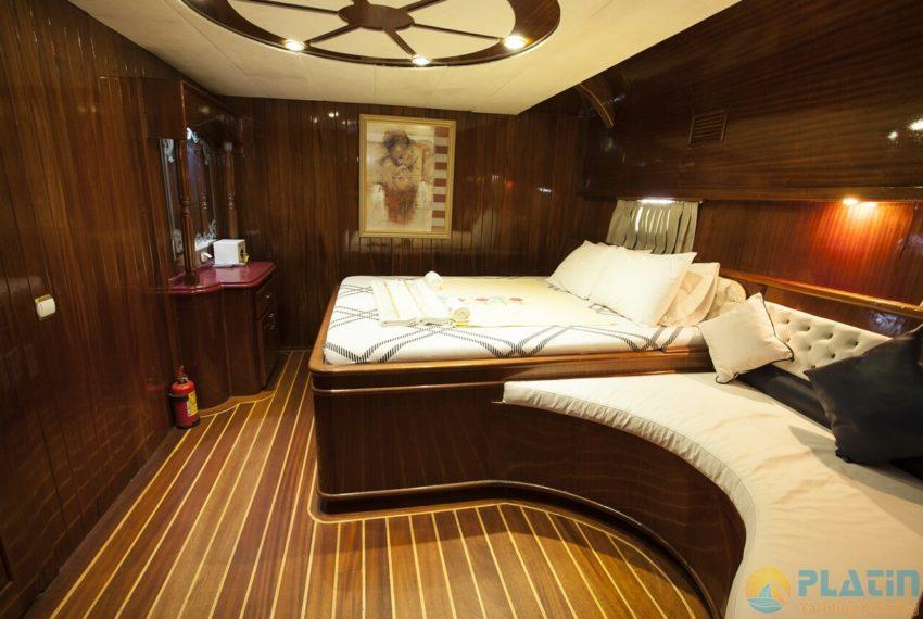 Esma Sultan gulet yat kiralik 14