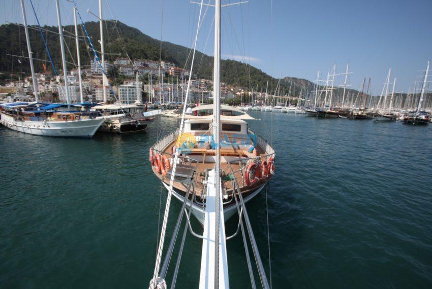 Holiday V Gulet Yat Tekne 15