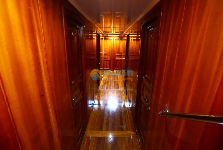 Holiday V Gulet Yat Tekne 19