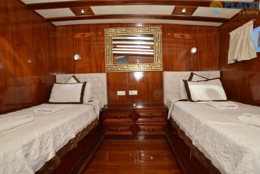 Holiday X Gulet Yat Tekne 02