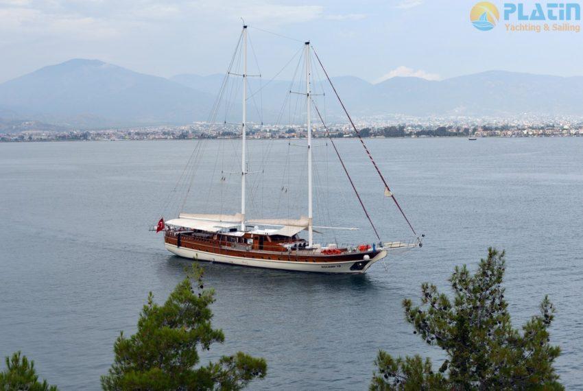 Holiday X Gulet Yat Tekne 06