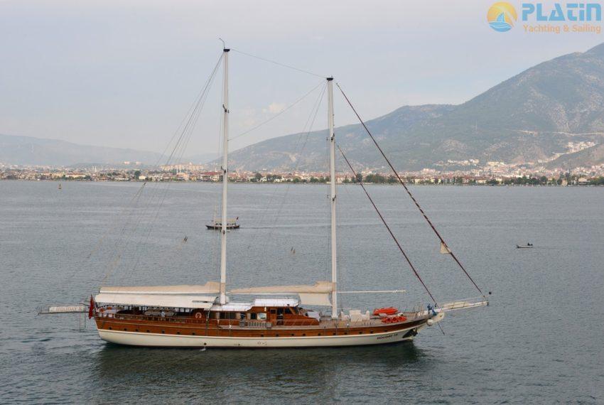 Holiday X Gulet Yat Tekne 08