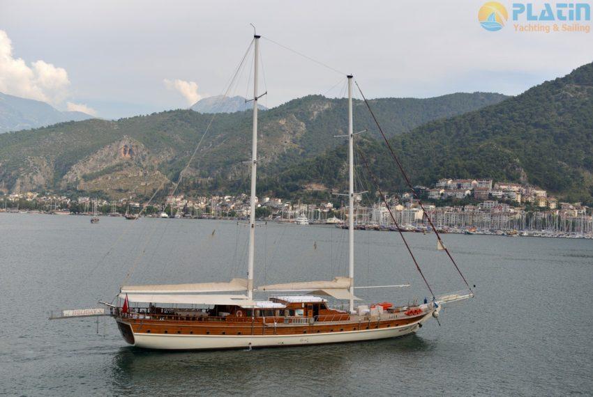 Holiday X Gulet Yat Tekne 09