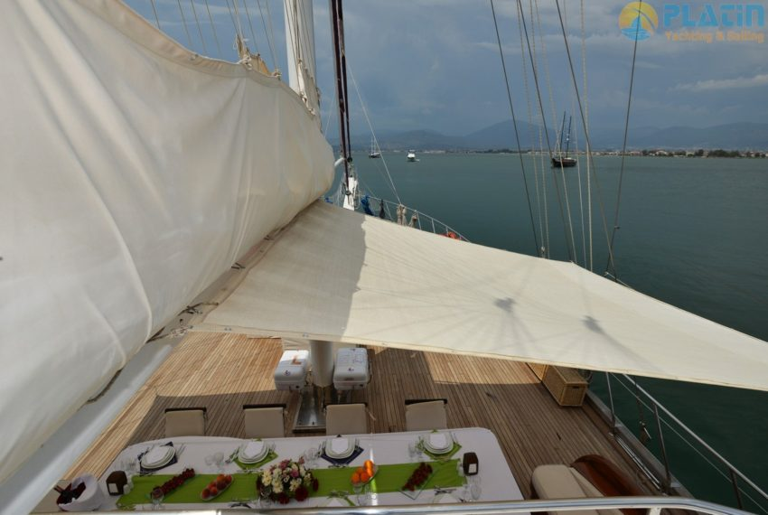 Holiday X Gulet Yat Tekne 14