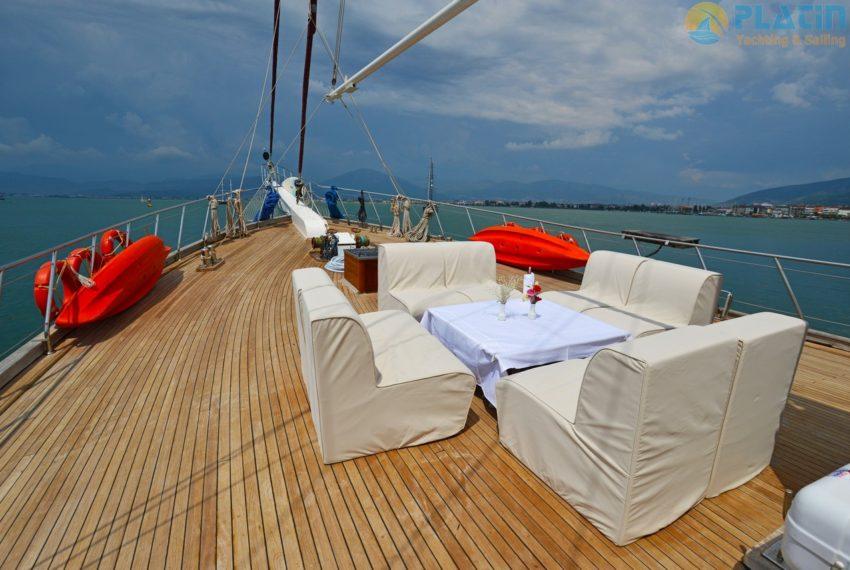 Holiday X Gulet Yat Tekne 16