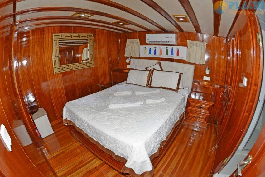 Holiday X Gulet Yat Tekne 19