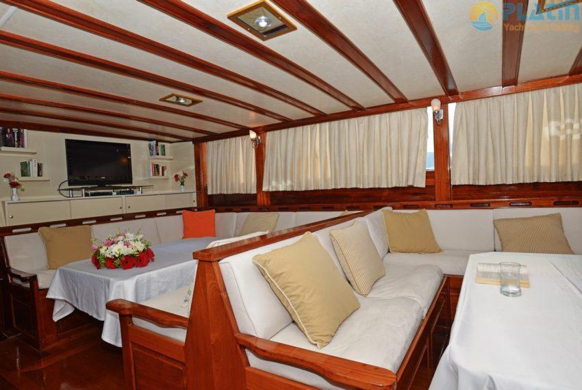 Holiday X Gulet Yat Tekne 21