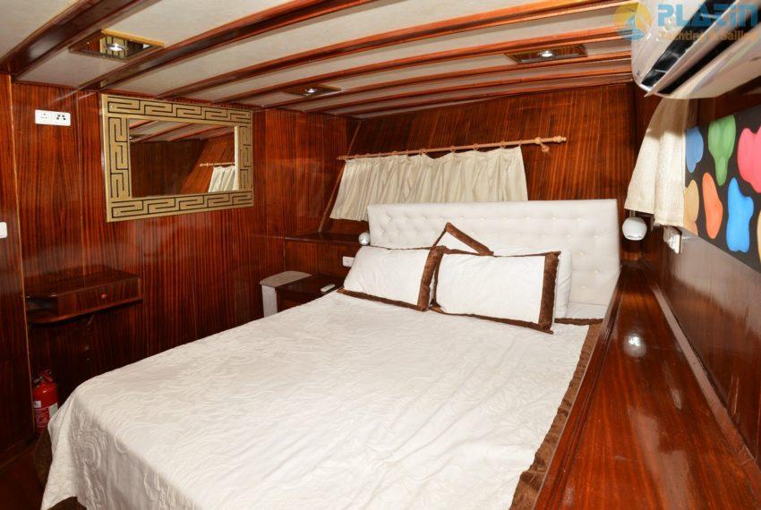 Holiday X Gulet Yat Tekne 23