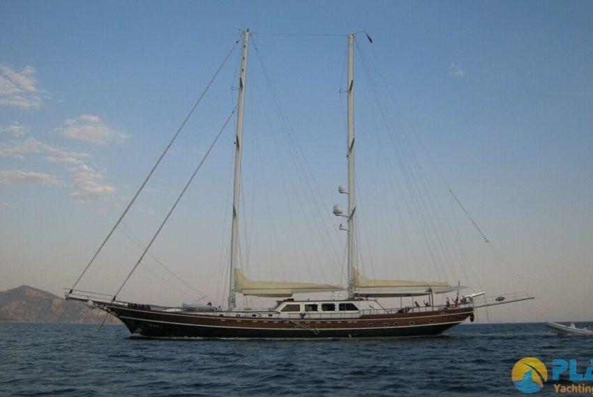 Kaya Guneri V Gulet Yat Tekne 03