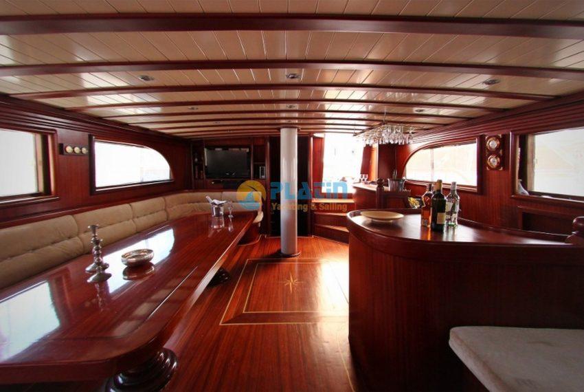 Yucebey 1 Gulet Yat Tekne 07