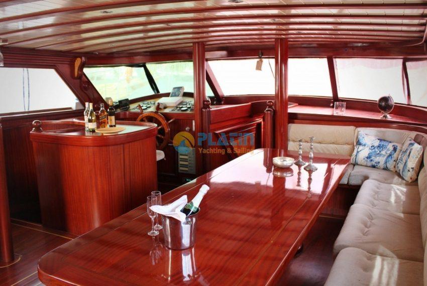 Yucebey 1 Gulet Yat Tekne 08