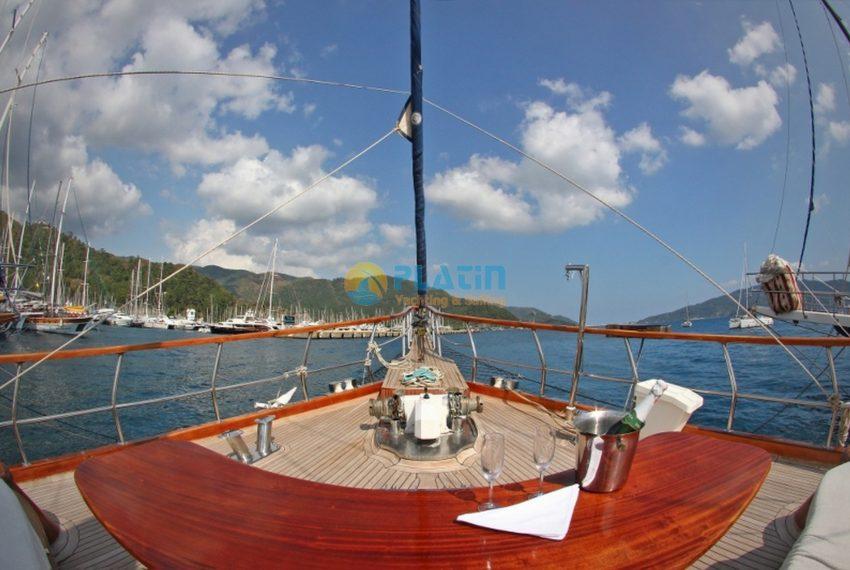 Yucebey 1 Gulet Yat Tekne 09