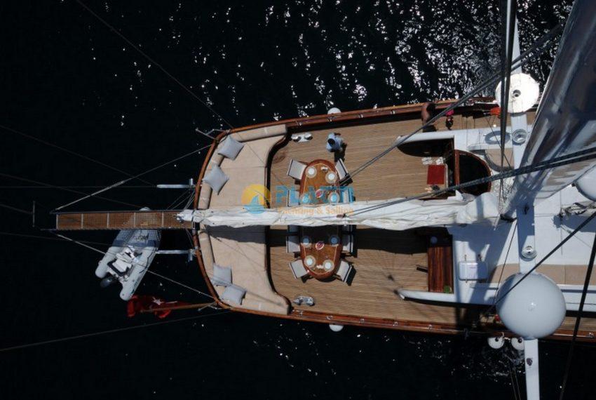 Yucebey 1 Gulet Yat Tekne 20