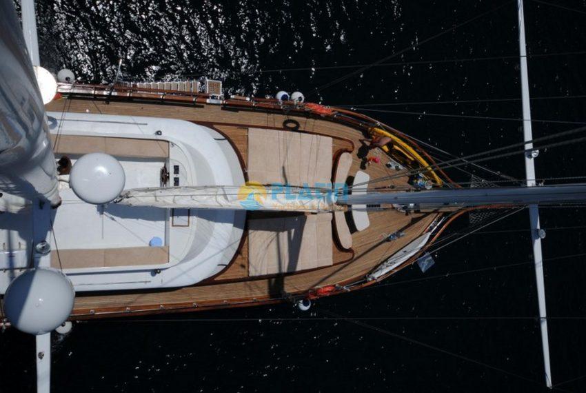 Yucebey 1 Gulet Yat Tekne 23