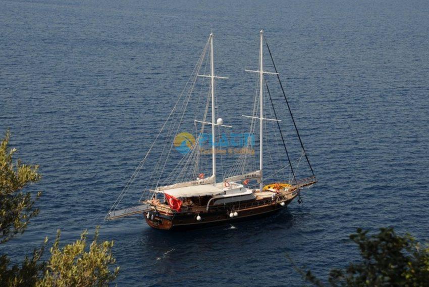Yucebey 1 Gulet Yat Tekne 24