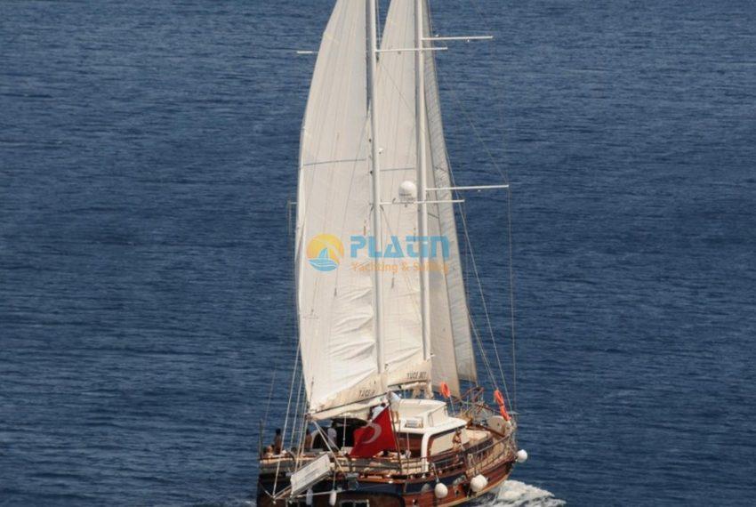Yucebey 1 Gulet Yat Tekne 26