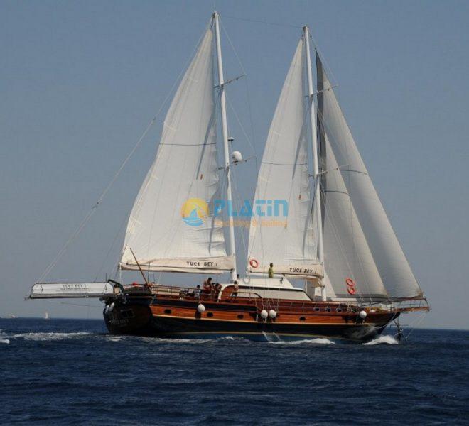 Yucebey 1 Gulet Yat Tekne