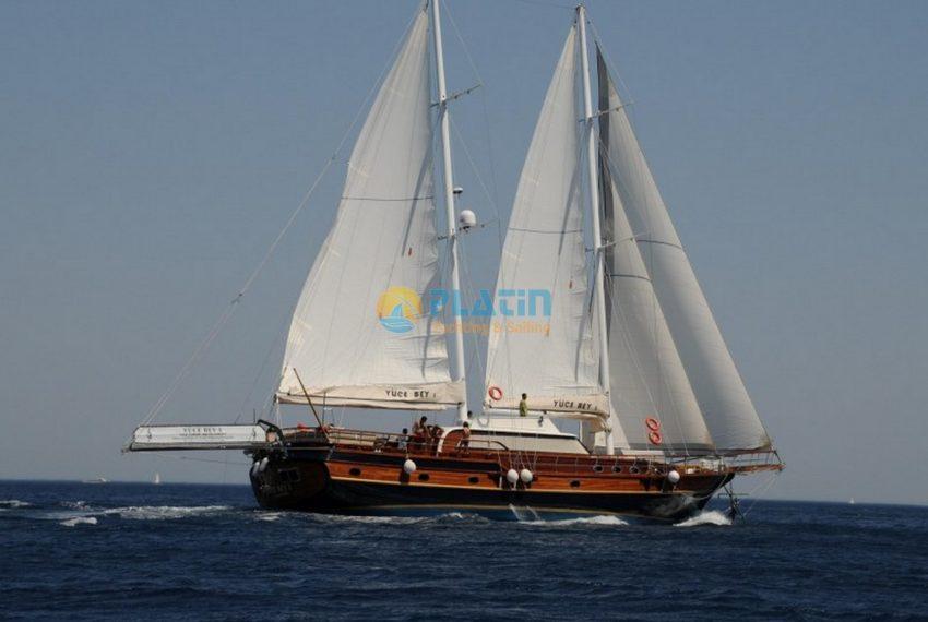 Yucebey 1 Gulet Yat Tekne 27