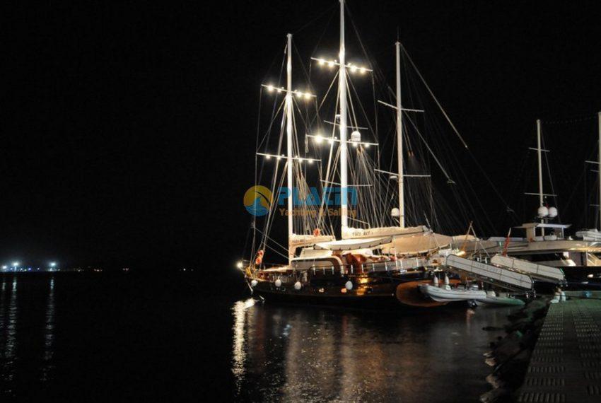 Yucebey 1 Gulet Yat Tekne 28