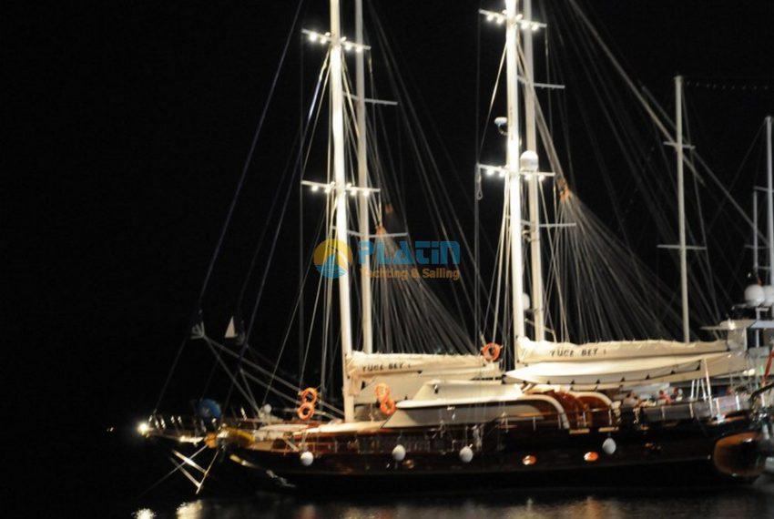 Yucebey 1 Gulet Yat Tekne 29