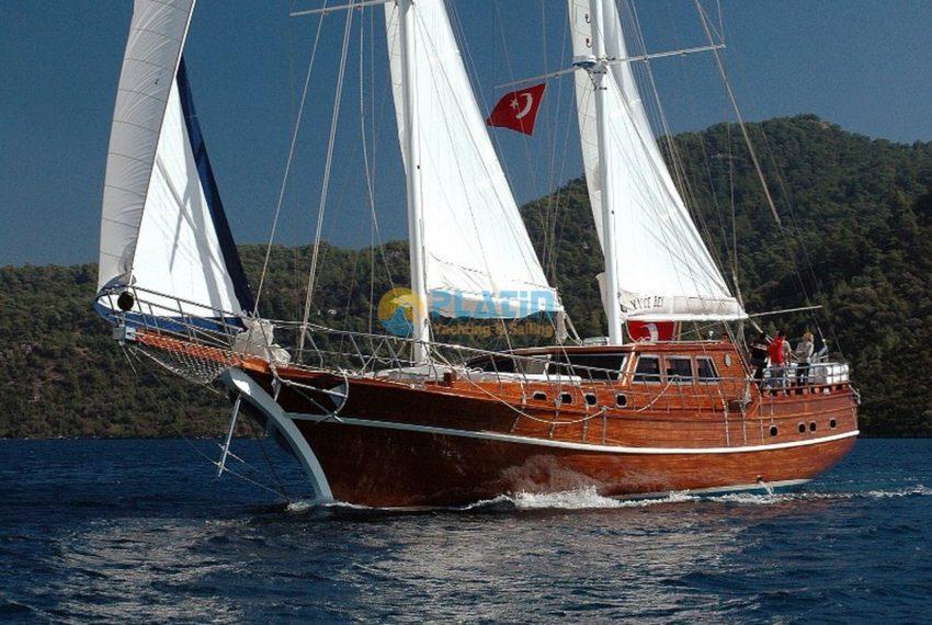 Yucebey Gulet Yat Tekne 01