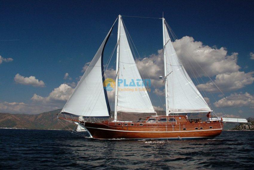 Yucebey Gulet Yat Tekne 02