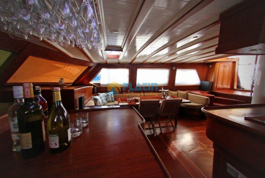 Yucebey Gulet Yat Tekne 04