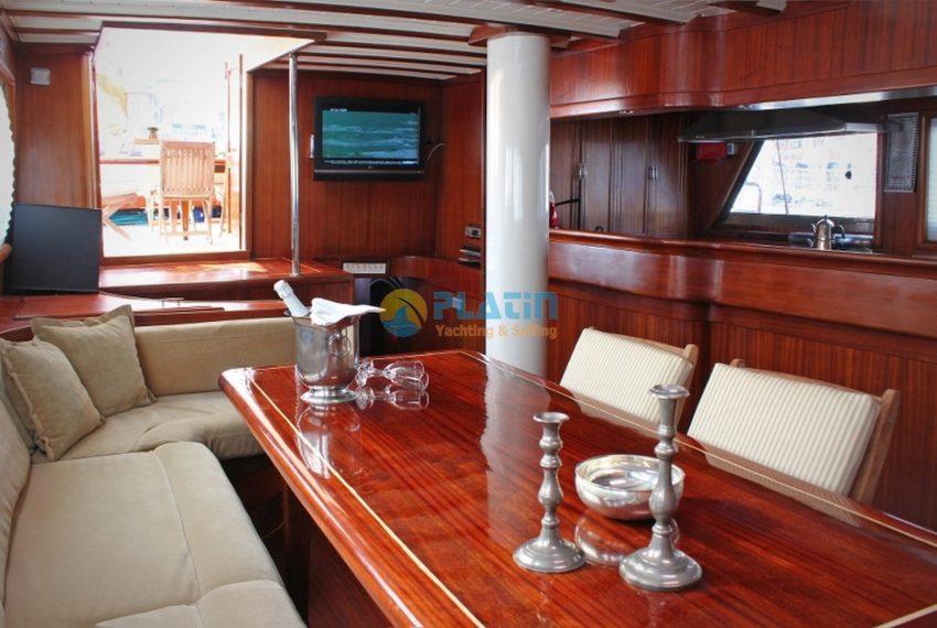 Yucebey Gulet Yat Tekne 05
