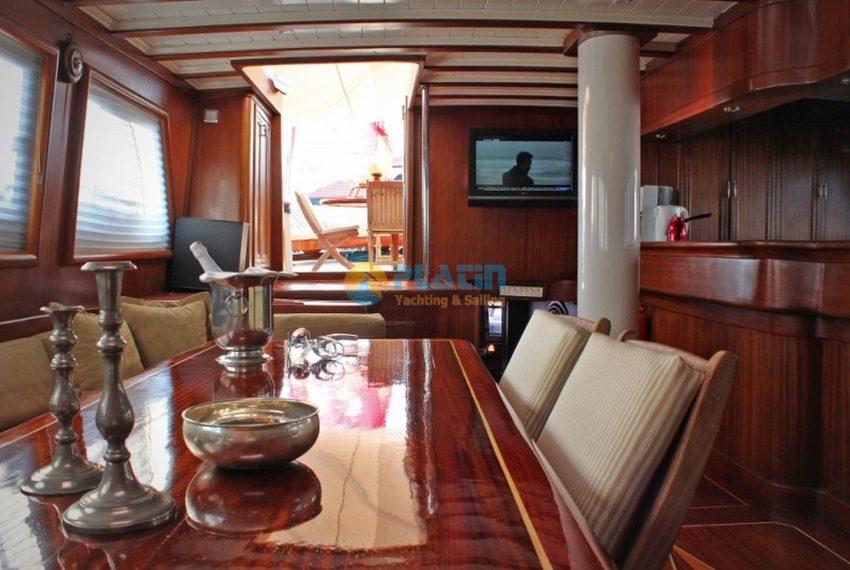 Yucebey Gulet Yat Tekne 06