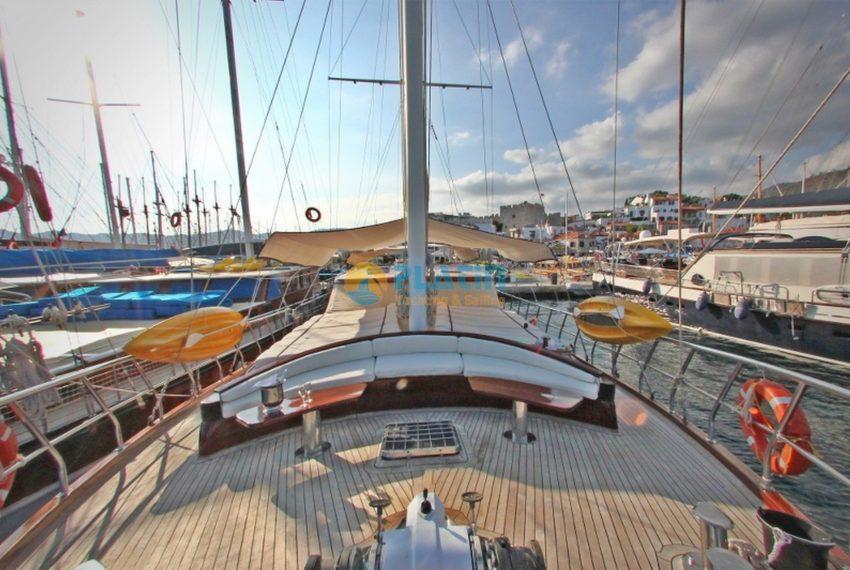 Yucebey Gulet Yat Tekne 08
