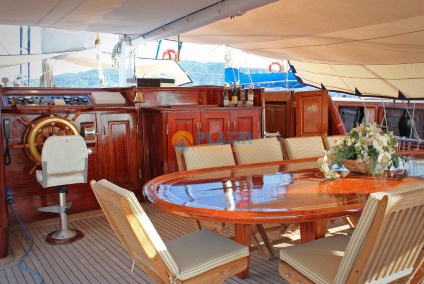 Yucebey Gulet Yat Tekne 09