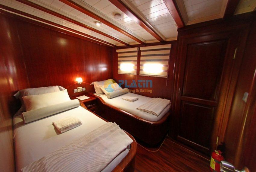 Yucebey Gulet Yat Tekne 11