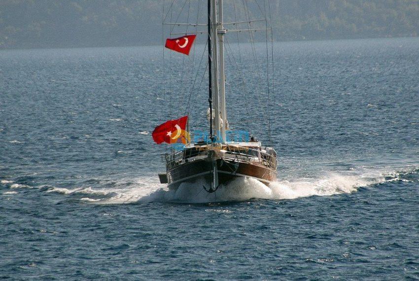 Yucebey Gulet Yat Tekne 19
