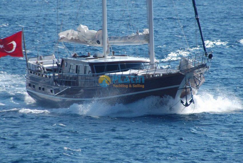 Yucebey Gulet Yat Tekne 20