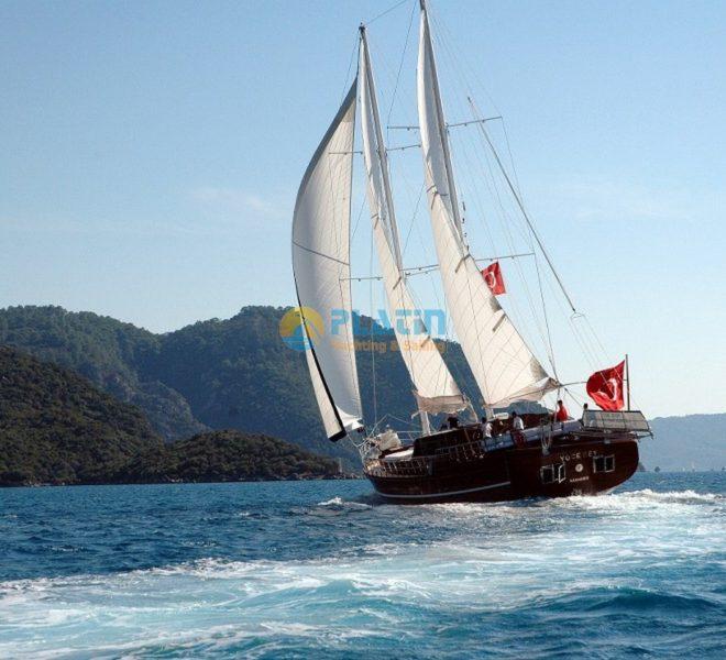 Yucebey Gulet Yat Tekne