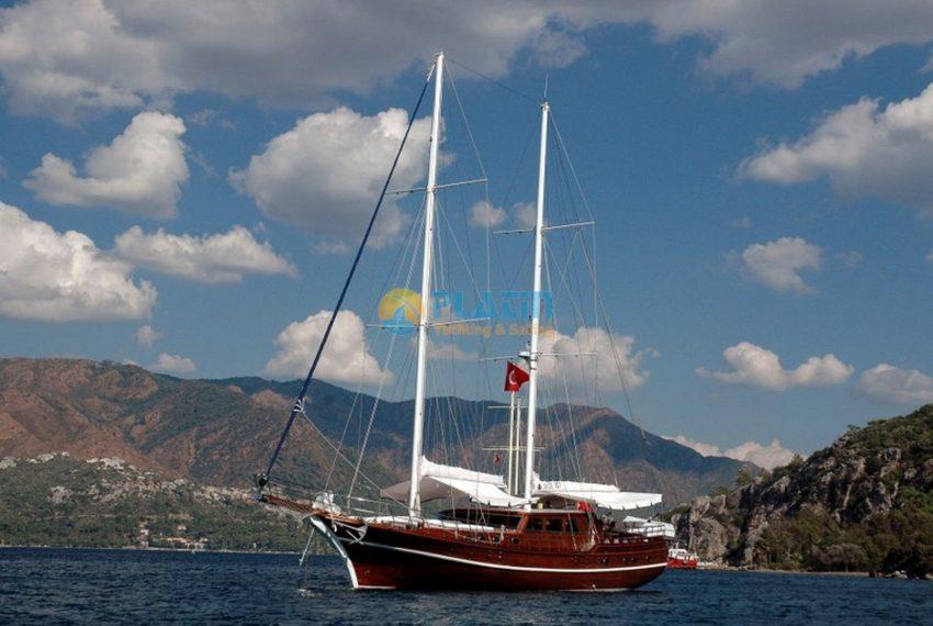 Yucebey Gulet Yat Tekne 23